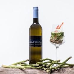Der Eschlböck Sauvignon Blanc